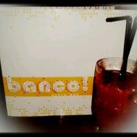 5/9/2012 tarihinde Virginie I.ziyaretçi tarafından Banco!'de çekilen fotoğraf