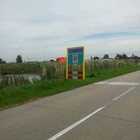 Photo taken at Kanaalweg Oost- en Westzijde by Vallinny T. on 9/10/2011