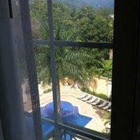 Photo taken at Hilton Princess San Pedro Sula by Mauricio J. on 10/14/2011