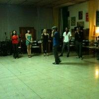 Photo taken at Tango Zero by M41j0 . on 3/7/2012