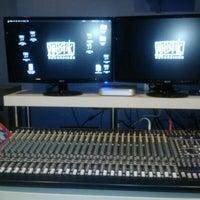Photo taken at Artistik Sound Studios by Will R. on 5/26/2012