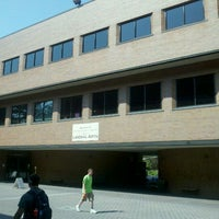 9/2/2011にMike J.がCollege of Liberal Artsで撮った写真