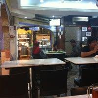 Photo taken at Restoran Kapitan Penang by Cindrellas S. on 2/29/2012