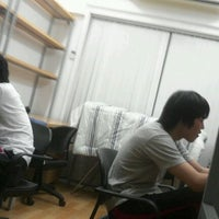 Photo taken at 대전대학교 기숙사 by Chan Kyung P. on 8/31/2011