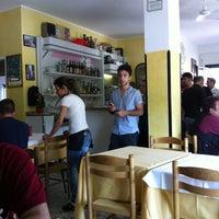 Photo taken at Da Raul e Tilde by Eduardo T. on 6/16/2012