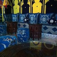 Photo taken at Restaurante Alhambra by Javier F. on 10/27/2011
