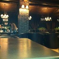 Снимок сделан в Blues & Jazz Bar Restaurant пользователем Sasha S. 1/20/2012