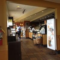 Photo taken at Starbucks by Saulius K. on 5/1/2012