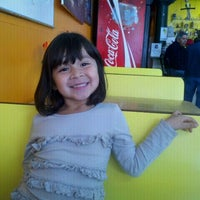 Photo taken at Taqueria Jalisco by Griselda S. on 11/27/2011