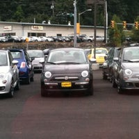 Rairdon's FIAT of Kirkland - Auto Dealership in Totem Lake