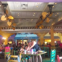 Photo taken at Old Port Royale Food Court by Kevin C. on 8/31/2012