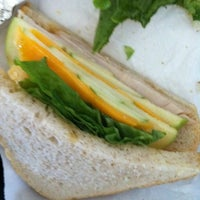 Photo taken at Laurel Market by Kristen B. on 11/30/2011