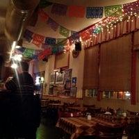 Photo taken at El Jardin Cafe by Jeff J. on 4/29/2012