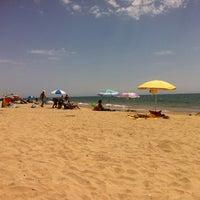 Foto tomada en Playa de Islantilla por Javier A. el 7/31/2012