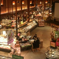 Photo taken at Wegmans by Greg S. on 6/2/2012