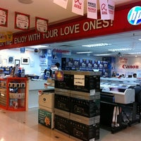 Photo taken at Digital Mall PJ by Hong on 12/22/2010