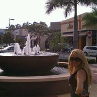 Photo taken at Promenade at Coconut Creek by Sean K. on 8/11/2011