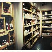 Photo taken at Cornelia and Co. by Borja O. on 1/13/2011