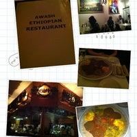 Photo taken at Awash by Yiling Z. on 7/21/2012