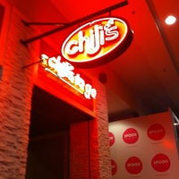 12/22/2010에 Walter C.님이 Chili's Grill & Bar Restaurant에서 찍은 사진