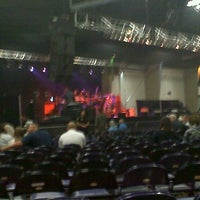 Photo taken at Choctaw Nation Event Center by Eddie L. on 9/17/2011
