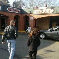 Photo taken at Brother's Pizza by marie a. on 1/29/2012