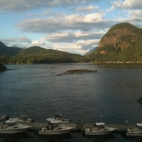 Photo taken at Sonora Resort by Dennis D. on 9/16/2011