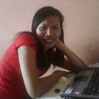 Photo taken at baktiNet by Ria S. on 10/1/2011