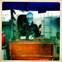 Photo taken at USS McCain by James S. on 10/21/2011