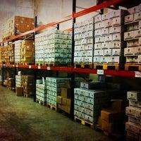 Photo taken at VINANZA - Winery & Vineyards by Matt R. on 5/16/2012