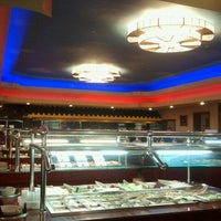 Photo taken at Hibachi Grill Supreme Buffet by eric R. on 10/27/2011
