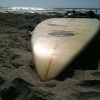 Das Foto wurde bei Pacific Beach von Mike C. am 7/18/2011 aufgenommen
