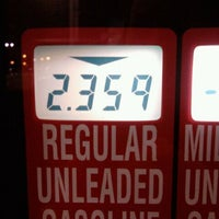 Photo taken at Kroger Fuel Center by Tisha P. on 1/24/2012