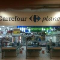 Foto tomada en Carrefour por Jordi C. el 5/19/2012