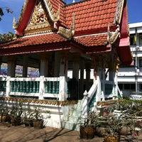 Photo taken at หอพระพุทธ KKW by Namphueng M. on 12/17/2011