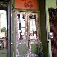 Photo taken at Gleaner's Cafe by Matt J. on 7/2/2011
