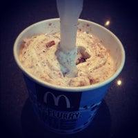 Das Foto wurde bei McDonald's von Lauri . am 5/6/2012 aufgenommen