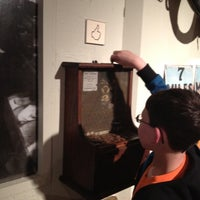 Photo taken at Isle Of Wight County Museum by Christy H. on 4/29/2012