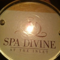 Photo taken at Spa Divine by Doug M. on 6/22/2012