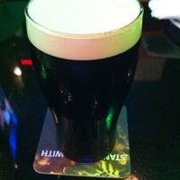Photo taken at Claddagh Irish Pub by Justin M. on 3/18/2012