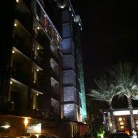 Photo taken at Pak Ping Ing Tang Boutique Hotel by Pimwii on 5/18/2012