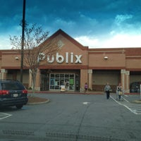 Photo taken at Publix by Matthew B. on 3/17/2012