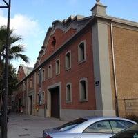 Photo taken at Colegio Oficial de Publicitarios y RP de la CV by Paco S. on 7/5/2012