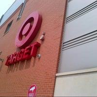 Photo taken at Target by Josue H. on 8/8/2012