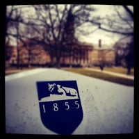 Photo taken at The Pennsylvania State University by David M. on 2/22/2012