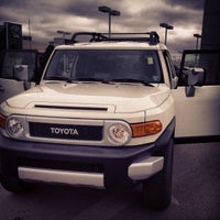 Charming Photo Taken At West Herr Toyota Scion Of Williamsville By Davaish S. On 3/  ...