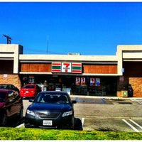 Photo taken at 7-Eleven by TONY A. on 3/22/2012