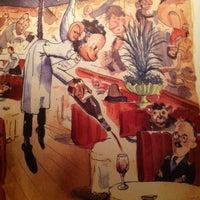 Photo taken at Monkey Bar by Simone D. on 4/14/2012