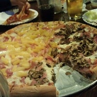 Photo taken at Chino Hills Pizza Company by Edwin G. on 6/10/2012