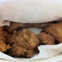 Photo taken at KFC by anii on 8/28/2012